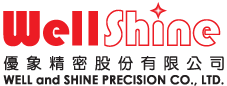 Well and Shine Percision CO., LTD.